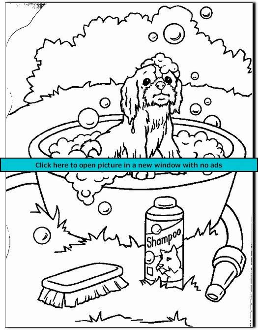 Pup11 Coloring Page Puppy Coloring Pages Cool Coloring Pages