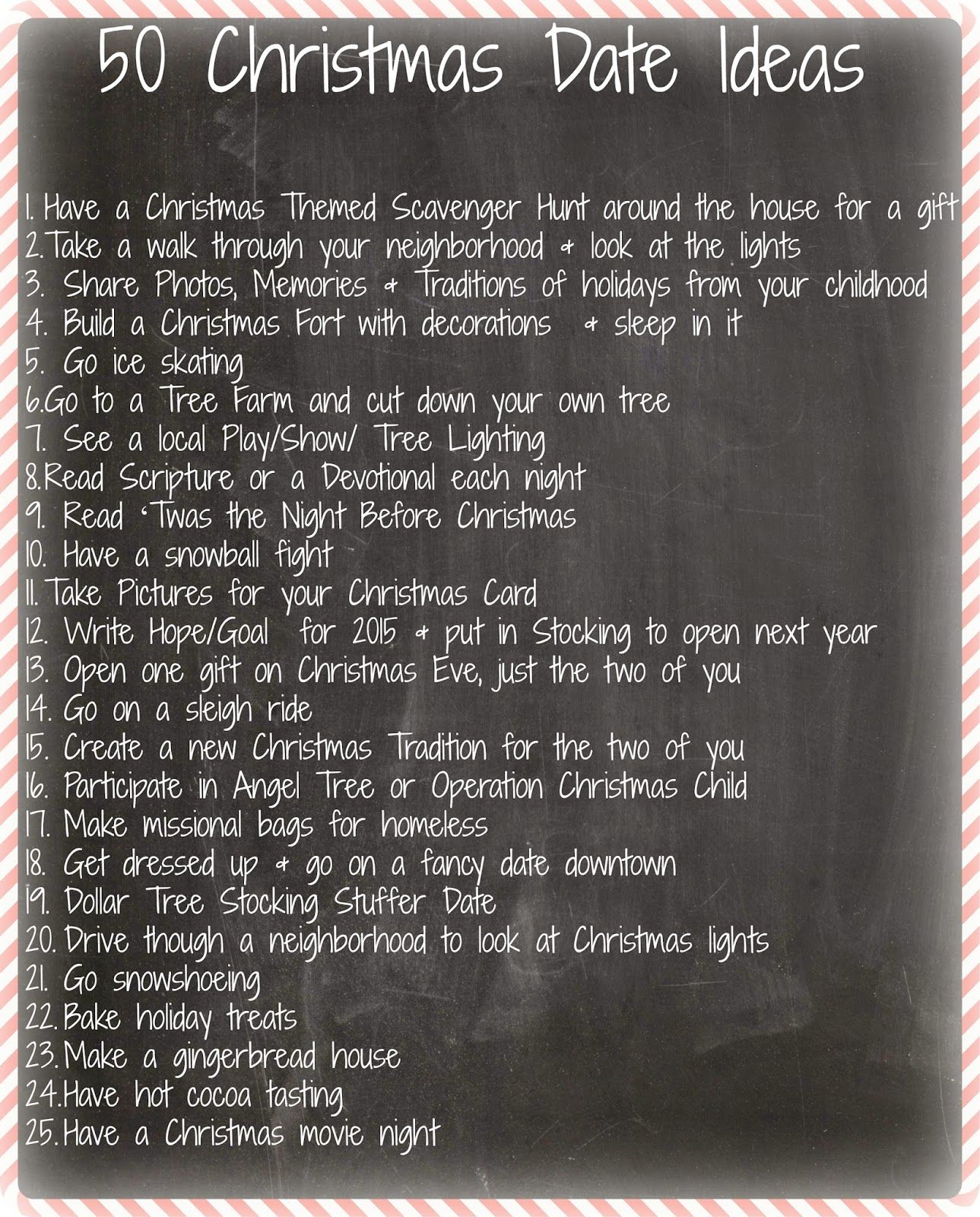 what to buy a girl your dating for christmas