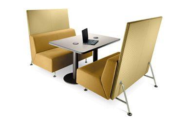 Ordinaire Café U0026 Break | Nurture By Steelcase U2013 Healthcare Furniture