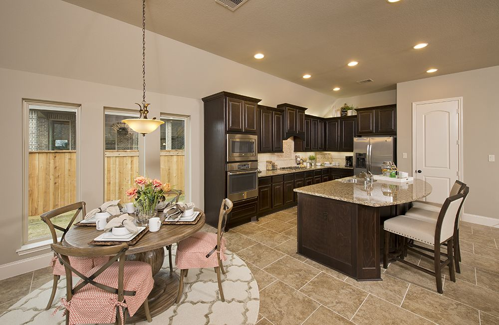 Kitchen Design Houston Fair Perryhomes  #kitchen  #design 2935W  Gorgeous Kitchensperry Design Decoration