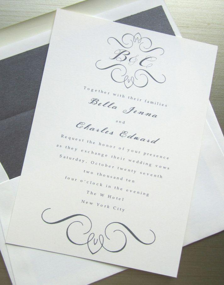 Wonderful 9 Creative Ways To Incorporate Your Wedding Monogram Amazing Design