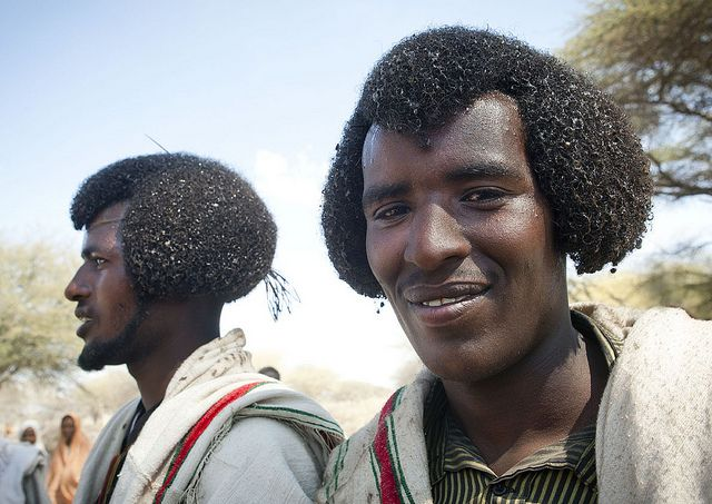 TRIP DOWN MEMORY LANE: OROMO PEOPLE: