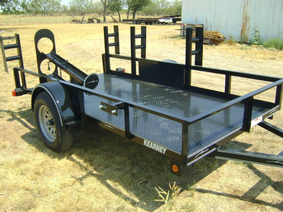 S s trailers trailer ideas pinterest welding projects s s trailers asfbconference2016 Image collections
