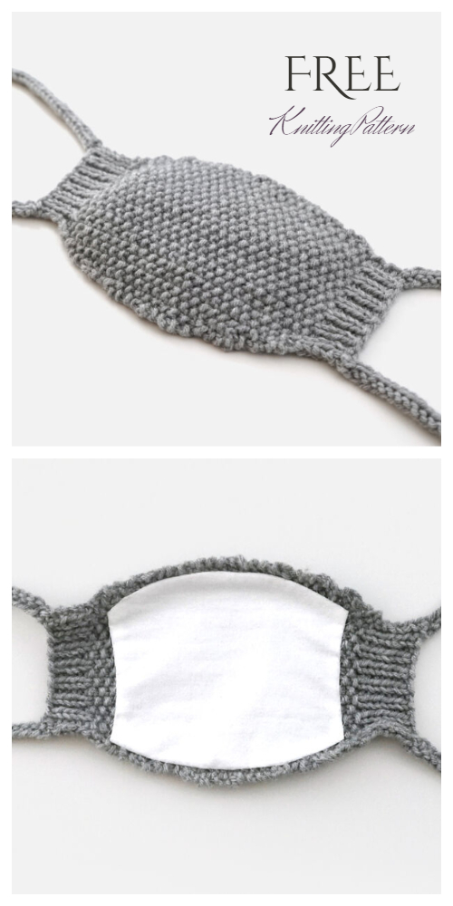 , 10 Knit Face Mask Free Knitting Patterns and Paid – Knitting Pattern, My Travels Blog 2020, My Travels Blog 2020
