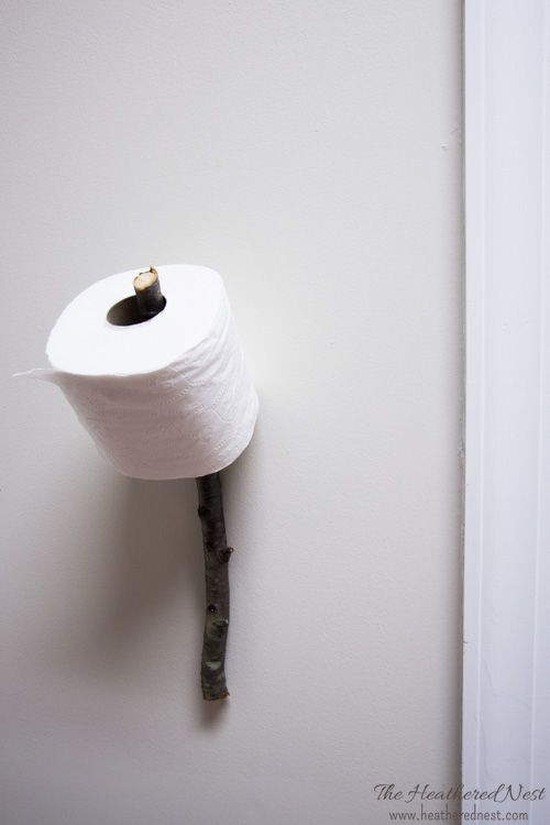 10 Easy Diy Alternatives To Store Bought Tp Holders Toilet Paper Holder Diy Toilet Paper Holder Toilet Paper