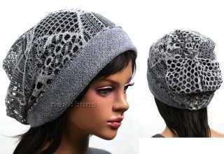 new list presenting get new ladies SUMMER BEANIE hat slouchy beanies beenie cap bms in ...