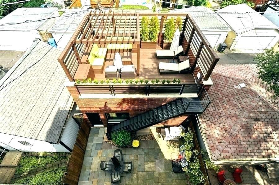 Home Improvement Roof Deck Rooftop Decks Garage Design Manual Sdi 2 Storey House With Philippines No Rddm Ideas Plans Deck Design Deck Roof Deck