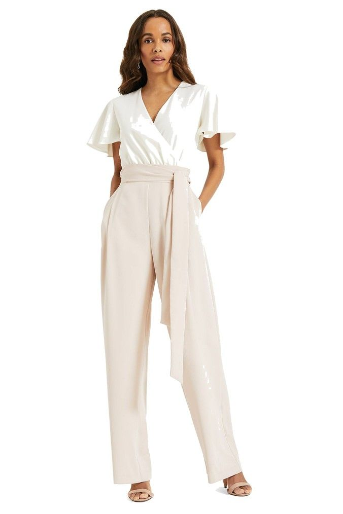 to buy top design presenting Womens Phase Eight Pink Nerissa Jumpsuit - Pink | Products ...