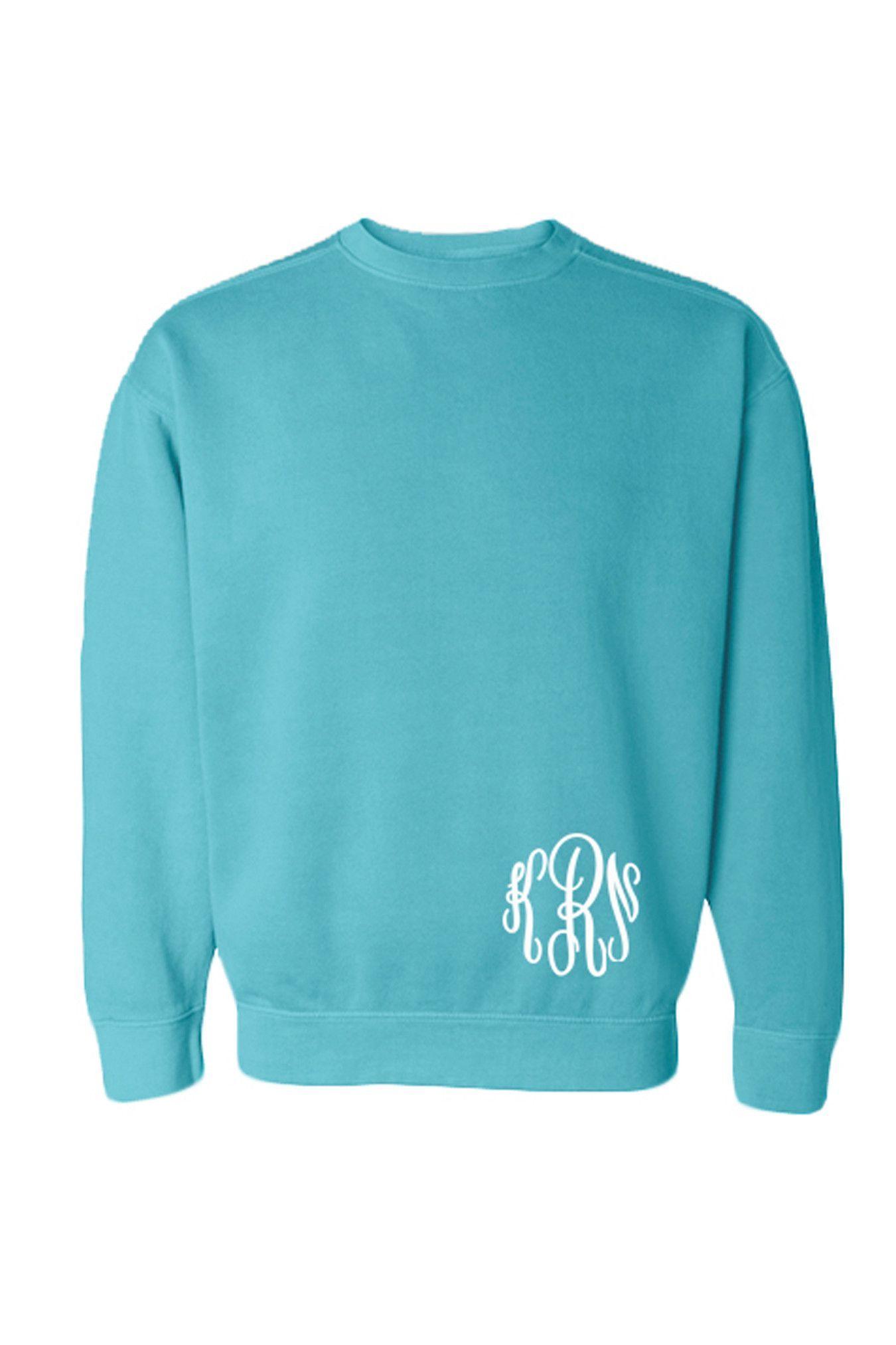 Comfort Color Sweatshirt