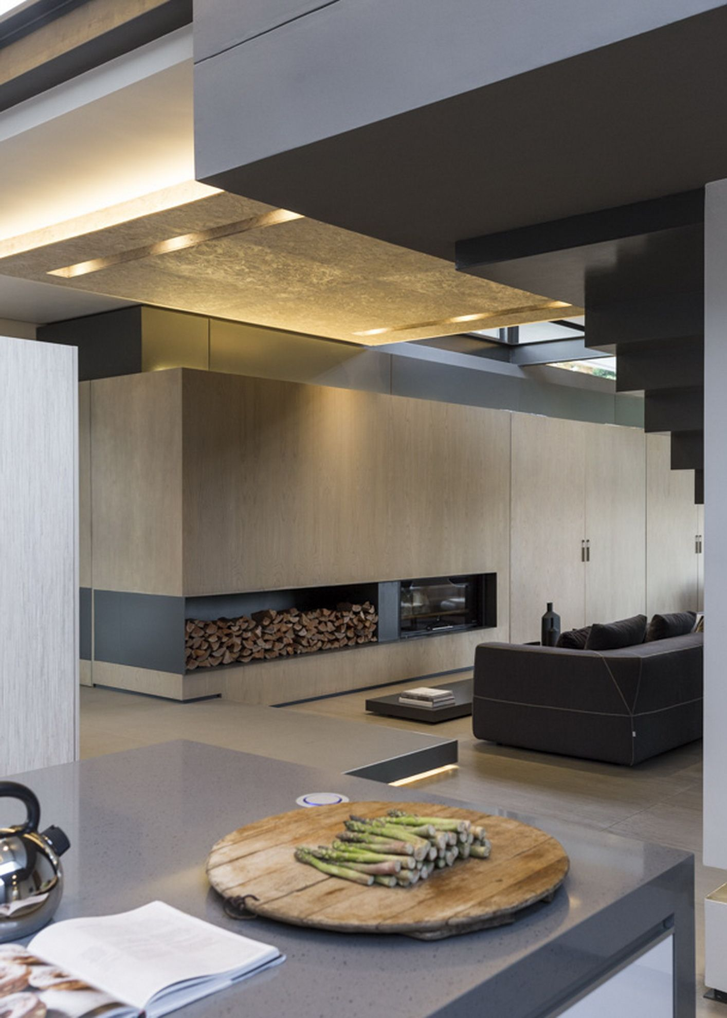 House Sar | Transition Space | M Square Lifestyle Design | M Square ...