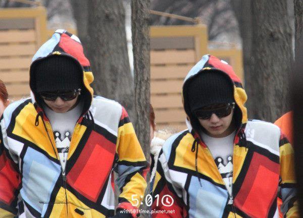 Heo Young Saeng [05.4.13]