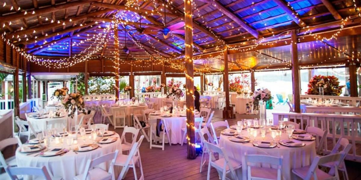 Paradise Cove Weddings Get Prices For Orlando Wedding Venues In Fl