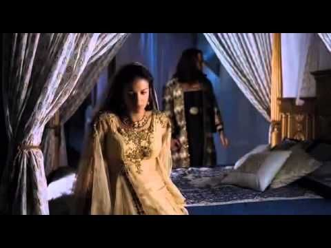 Queen Esther- One Night With The King -full movie