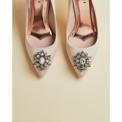 Photo of Brogue Detail Pumps Ted BakerTed Baker
