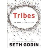 Tribes: We Need You to Lead Us (Hardcover)By Seth Godin