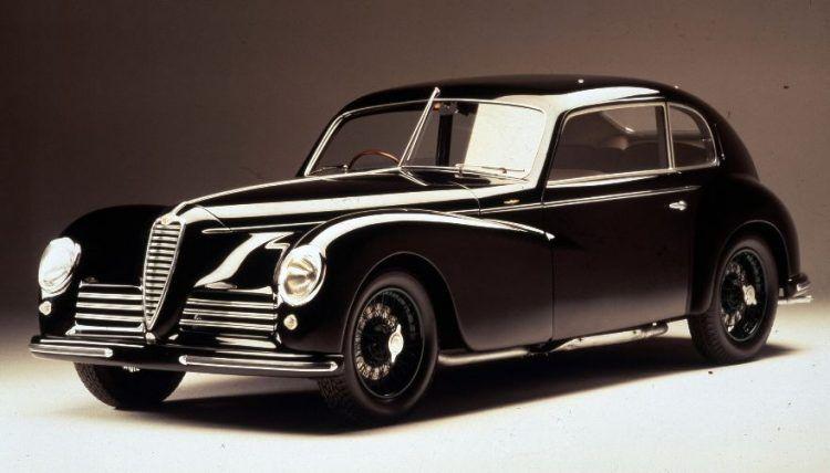 Gilbern Genie Collectors Classic Car Card