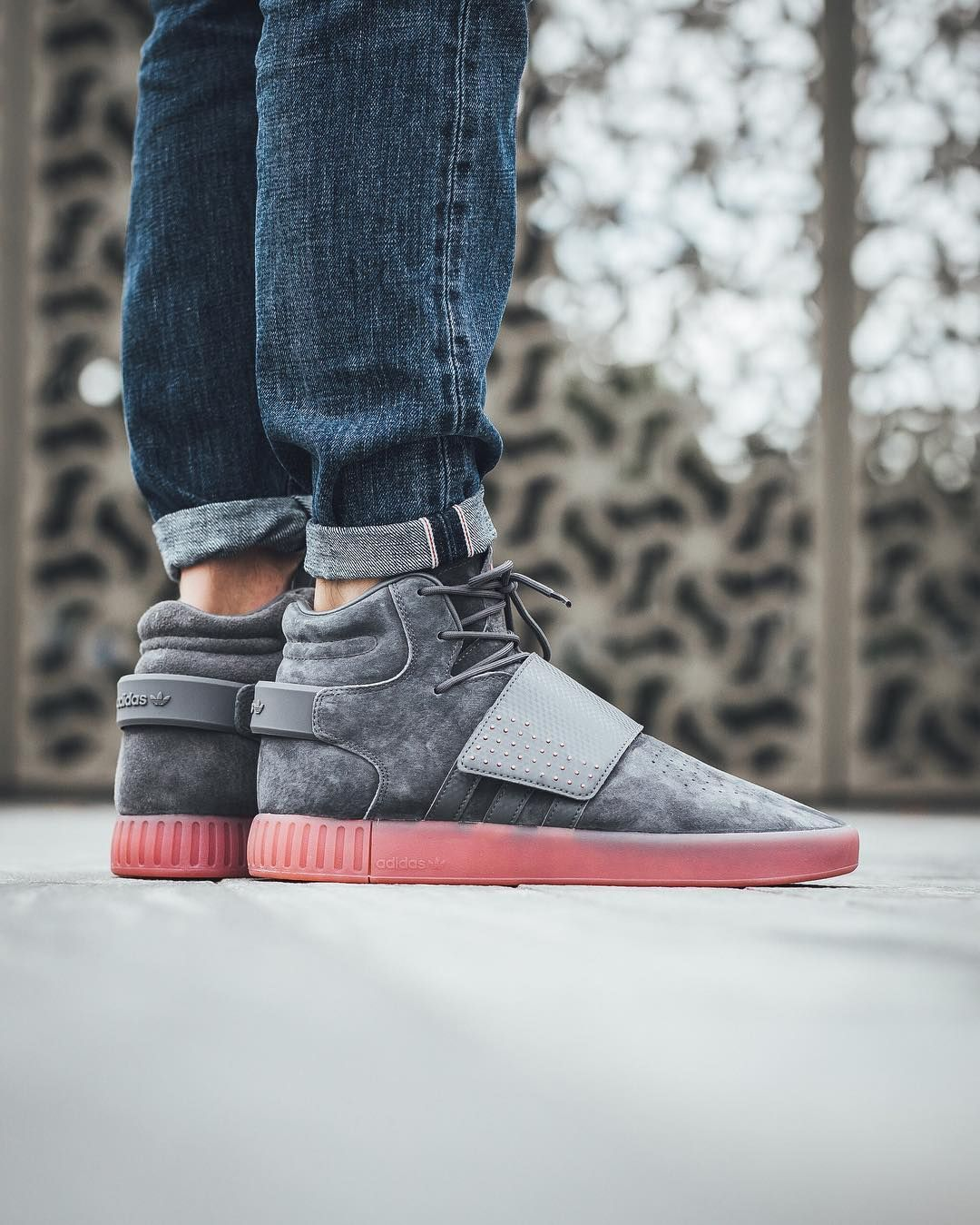 adidas Officially Unveils The Tubular Rise