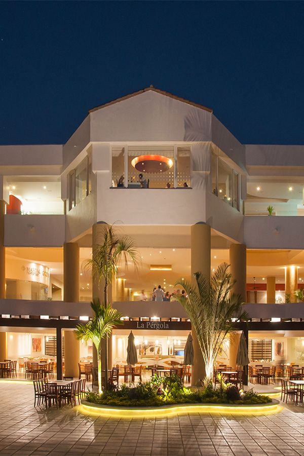 Marival Emotions Resort And