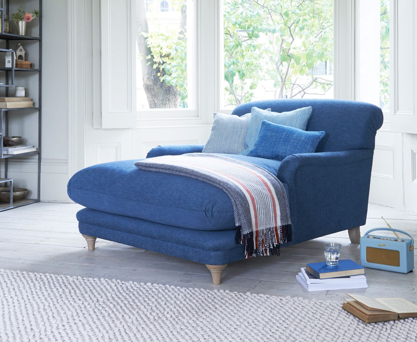 Pudding Love Seat Chaise : chaise seat - Sectionals, Sofas & Couches