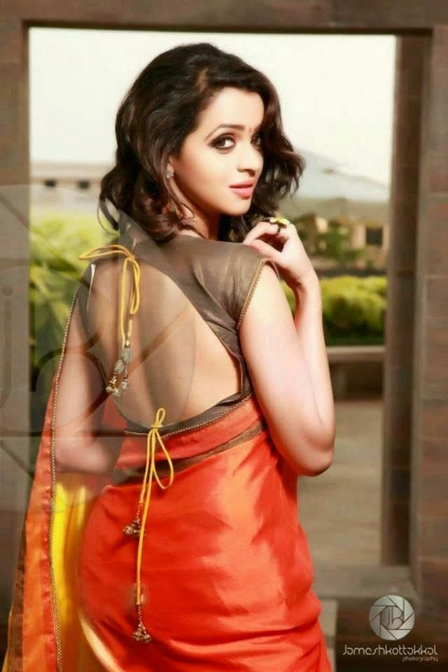 Bhavana sexy video