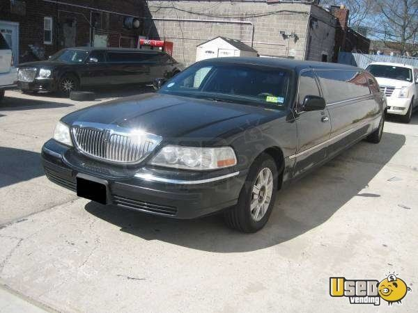New Listing Http Www Usedvending Com I Used Lincoln Town Car