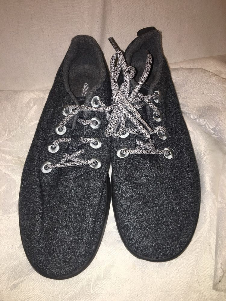 f56fd8356f469 Allbirds Men's Wool Runners Size 13 Color Dark Grey #fashion ...