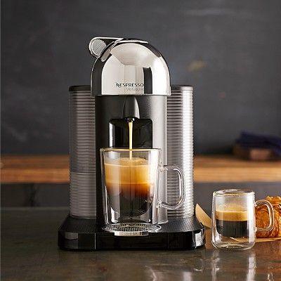 Nespresso Vertuo Coffee Maker Amp Espresso Machine By De