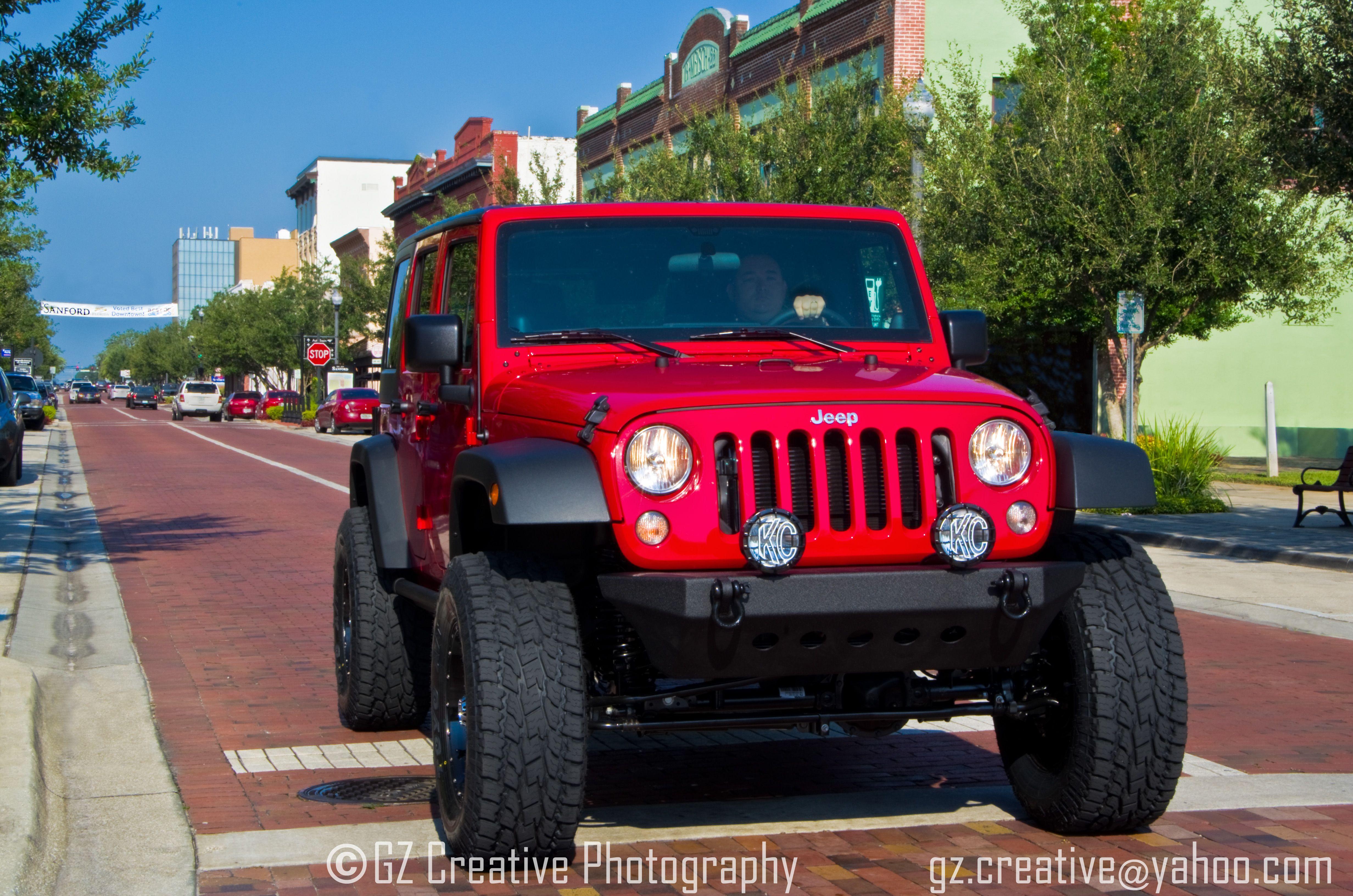 Fields Chrysler Dodge Jeep Sanford
