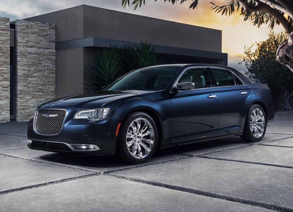 2018 Chrysler 300 Will Be The Best Product As New Mid Size Sedan