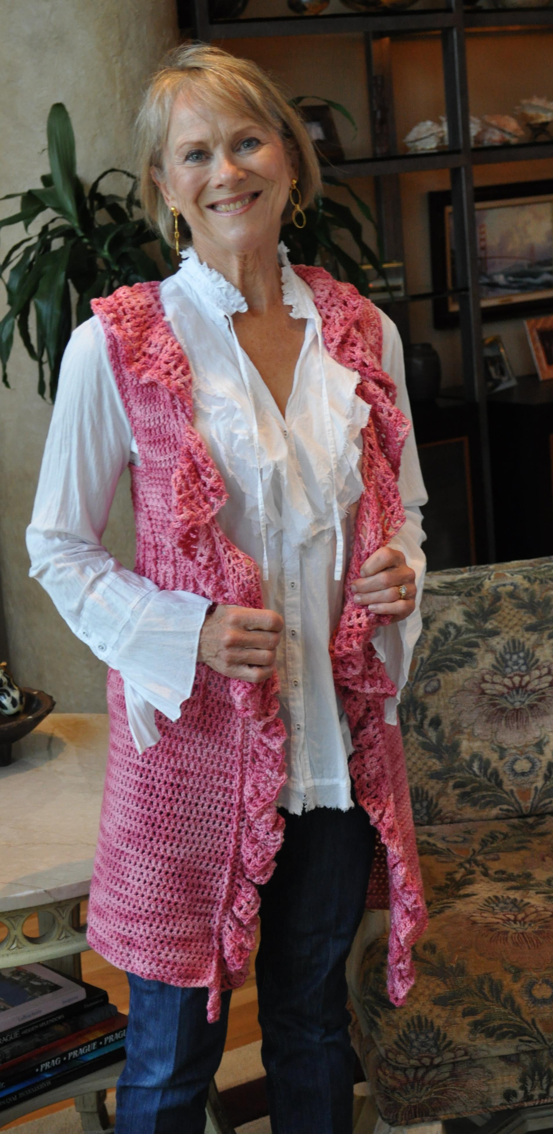 Free pattern: Back Seat Bingo | Crochet | Pinterest | Kleidung ...