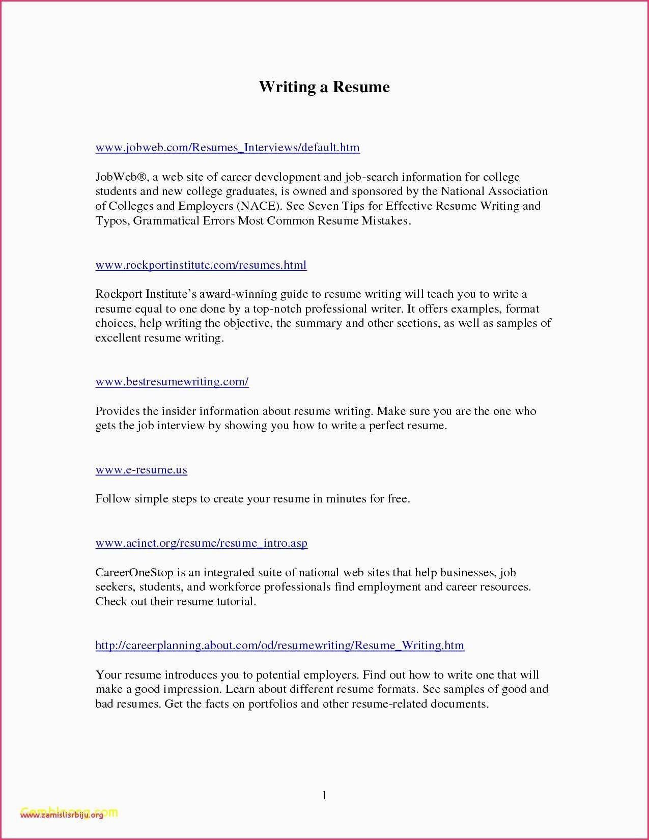 Pin By Waldwert Site On Resume Formats Letter Writing Format