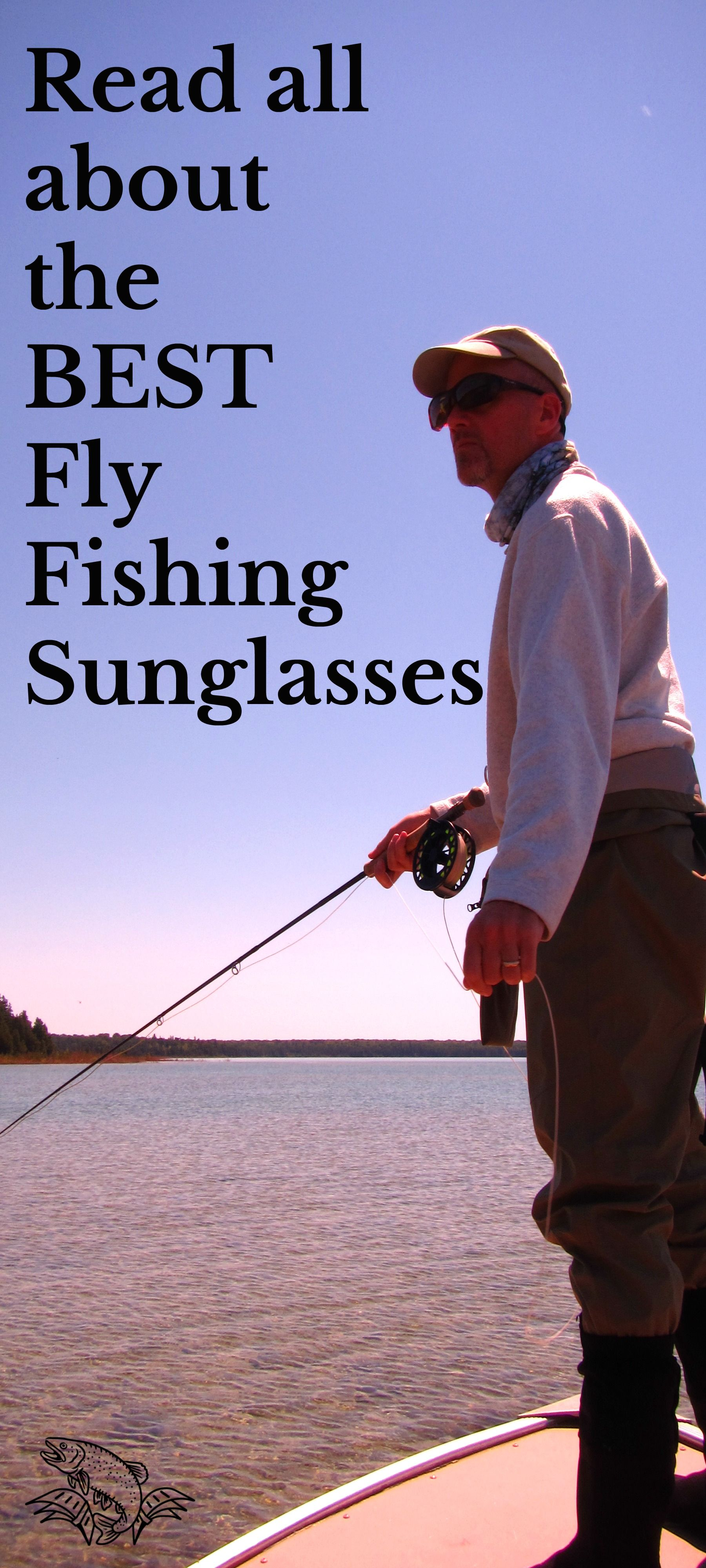 93836109540 Looking for fly fishing sunglasses  Check out the best for