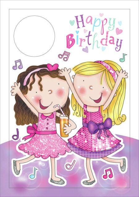 Helen Poole 7 9 Female 2 Psd Aniversario Infantil Presentes