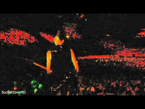 Placebo - Soulmates [Soulmates Never Die HD]