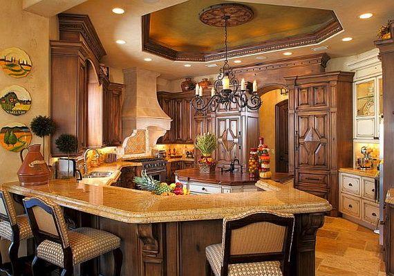 Photo of 30 Amazing Mediterranean Living Room Design Ideas Mariemobel.com