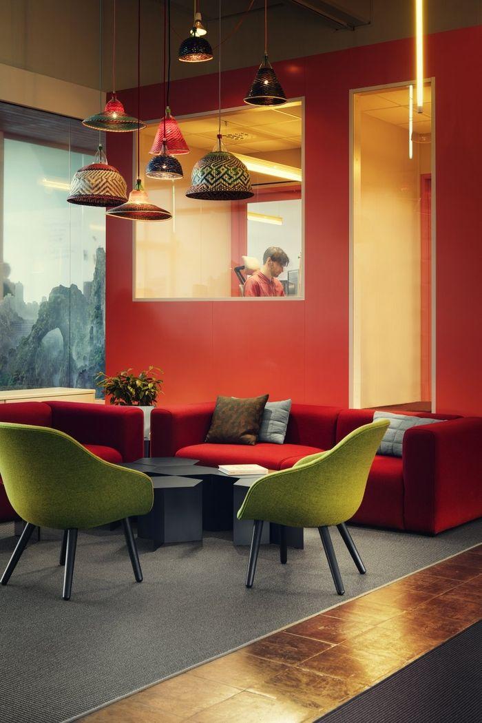 Autodesk Room Design: Office Tour: Autodesk Offices – Stockholm