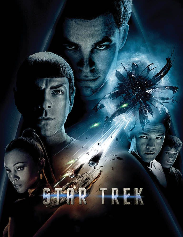 Details About Star Trek Art Booklet For Steelbook New 32 Pages