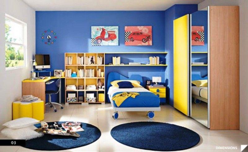 Yellow Blue Kids - Google Search