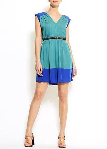 f5d9f1213f Ideas para alargar un vestido