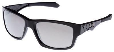 0ffc0d8527b Oakley Jupiter Squared Polarized Sunglasses - Polished Black Black Mirror