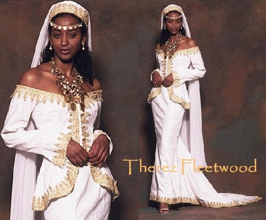 west african wedding dresses | Afrocentric Weddings | Pinterest ...