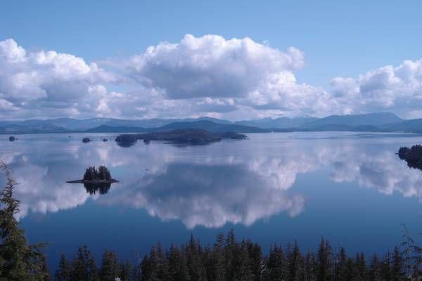 image 4 | North to alaska, Natural landmarks, Favorite places