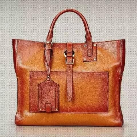 Leather shoulder bag for women 96e6f74633def