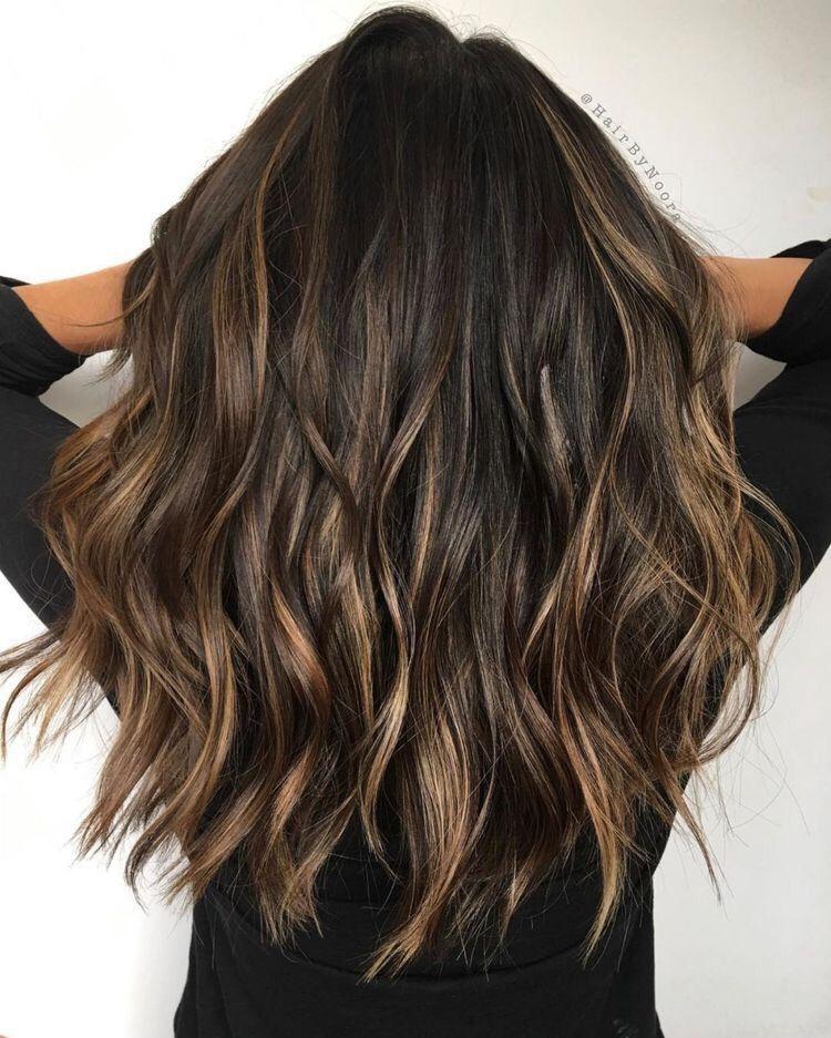 Werde Deinen Anspruch Gerecht Und Finde Die Perfekte Brunett Frisur