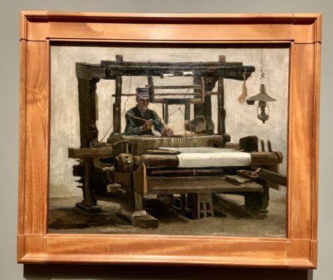 Laura's London: Van Gogh and Britain - Landmark New ...