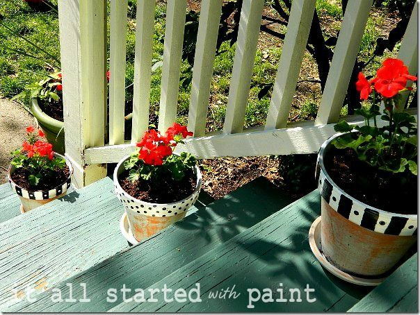Welcome to Inspiration Friday No. 67! - At The Picket Fence