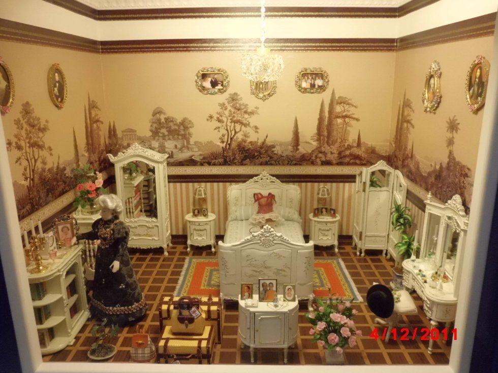 Museo de miniaturas Antonio Marco Guadalest | Miniature World ...