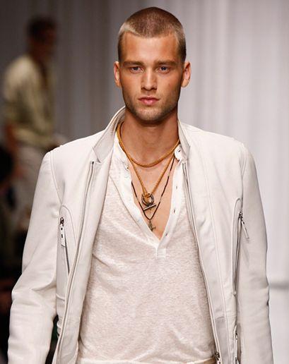 Be a Man: Wear Jewelry | Trending Now | Pinterest