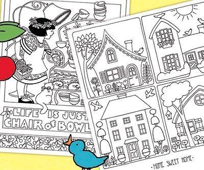 explore mary engelbreit coloring book and more - Mary Engelbreit Coloring Book
