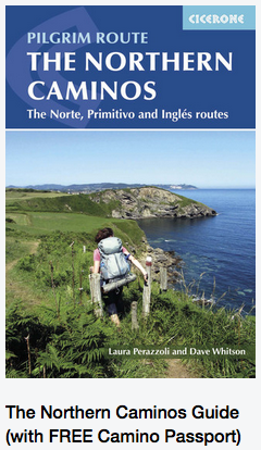 Tips for hiking the Camino